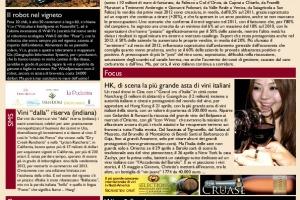 La Prima di WineNews - N. 843