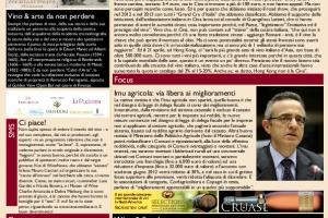 La Prima di WineNews - N. 845