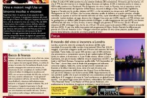 La Prima di WineNews - N. 846