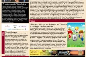 La Prima di WineNews - N. 848