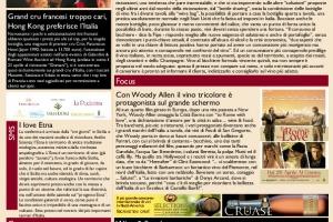 La Prima di WineNews - N. 849