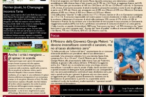 La Prima di WineNews - N. 84