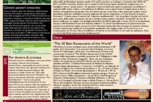 La Prima di WineNews - N. 854