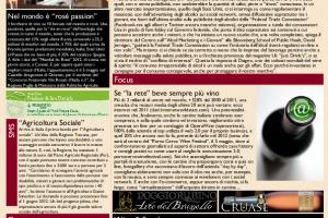 La Prima di WineNews - N. 855