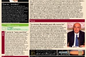 La Prima di WineNews - N. 856