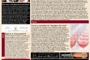 La Prima di WineNews - N. 857