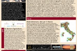 La Prima di WineNews - N. 858