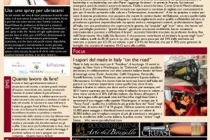 La Prima di WineNews - N. 859
