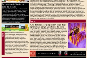 La Prima di WineNews - N. 85