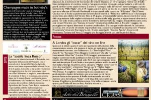 La Prima di WineNews - N. 861