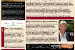 La Prima di WineNews - N. 863