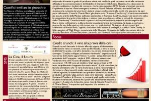 La Prima di WineNews - N. 868