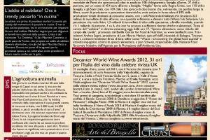 La Prima di WineNews - N. 869