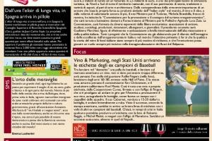 La Prima di WineNews - N. 86
