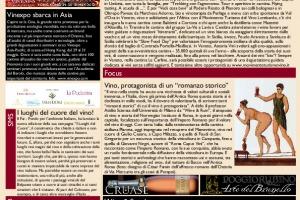 La Prima di WineNews - N. 870