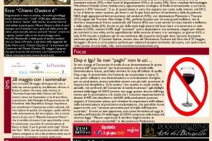 La Prima di WineNews - N. 871