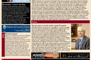 La Prima di WineNews - N. 877