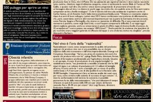 La Prima di WineNews - N. 879