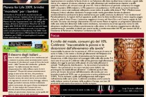 La Prima di WineNews - N. 87