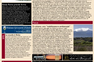 La Prima di WineNews - N. 880