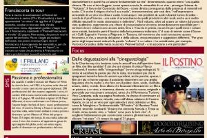 La Prima di WineNews - N. 882