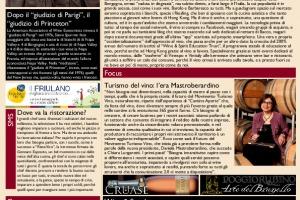 La Prima di WineNews - N. 885