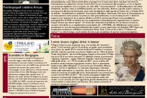 La Prima di WineNews - N. 886