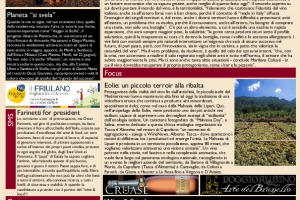 La Prima di WineNews - N. 887
