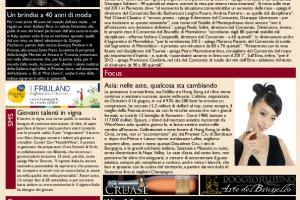 La Prima di WineNews - N. 888