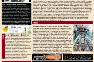 La Prima di WineNews - N. 889