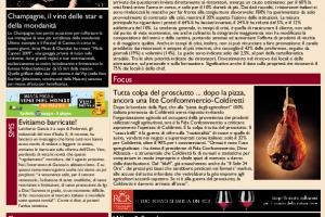 La Prima di WineNews - N. 89