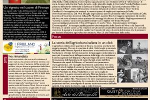 La Prima di WineNews - N. 901
