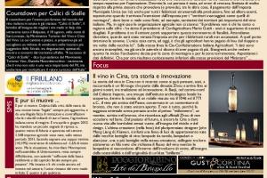 La Prima di WineNews - N. 902