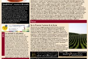 La Prima di WineNews - N. 903