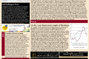 La Prima di WineNews - N. 904
