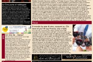 La Prima di WineNews - N. 905