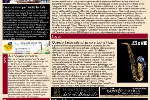 La Prima di WineNews - N. 906