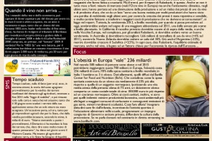 La Prima di WineNews - N. 907