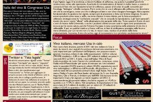 La Prima di WineNews - N. 908