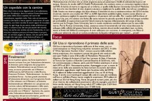 La Prima di WineNews - N. 909