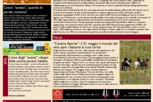 La Prima di WineNews - N. 90
