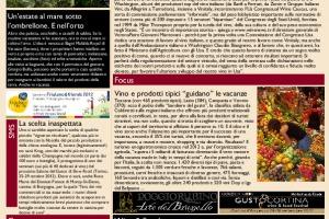 La Prima di WineNews - N. 910