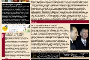 La Prima di WineNews - N. 911