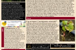 La Prima di WineNews - N. 912