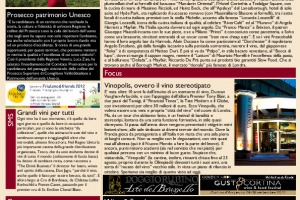 La Prima di WineNews - N. 913