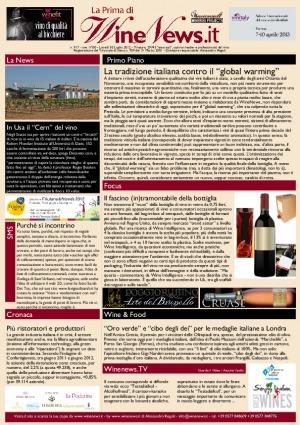 La Prima di WineNews - N. 917