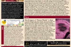 La Prima di WineNews - N. 919