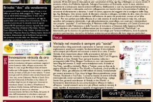 La Prima di WineNews - N. 921