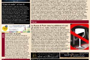 La Prima di WineNews - N. 926
