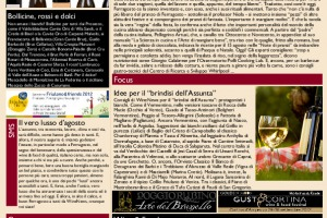 La Prima di WineNews - N. 927